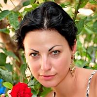 Ирина Печёнова